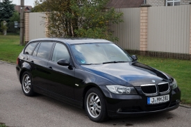 BMW 320d 2.0 D